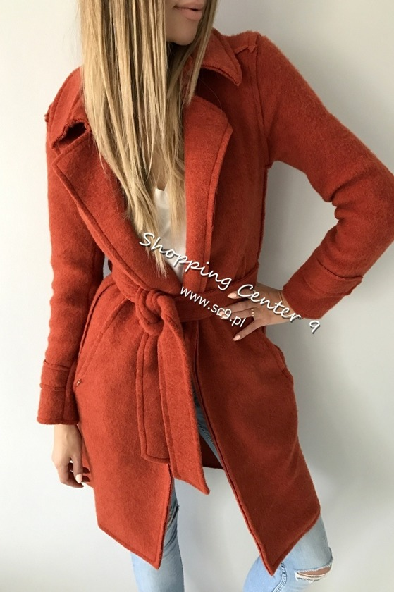 GINGER LANA COAT
